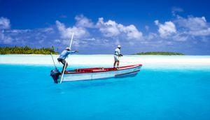 Destinos paradisíacos: 8 hermosos lugares con aguas cristalinas