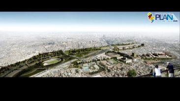 Galería: cómo se vería Lima en el 2035