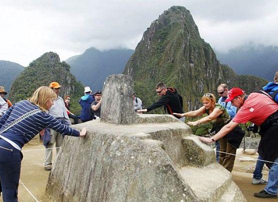 ¿Cuál es el perfil del turista extranjero que llega al Perú?