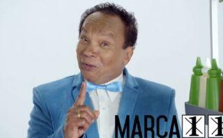 Video: 'Melcochita' pide votos para Susana Villarán