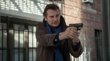 ¿A qué le tiene miedo Liam Neeson?