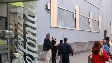 Osiptel podría sancionar a Telefónica por corte de servicios