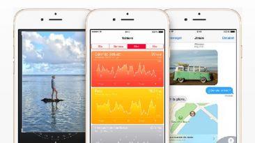iOS 8: las principales críticas a la nueva joya de Apple