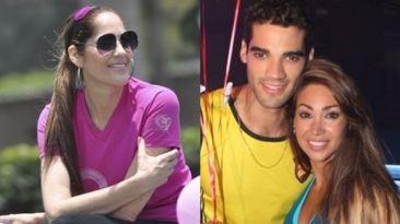 ¿Por qué Edith Tapia no aprobó el romance entre Guty y Melissa?