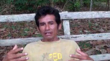 Capturaron a presunto implicado en asesinato de Edwin Chota