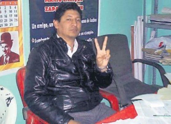Ex miembro del MRTA atacó a un sacerdote en La Victoria