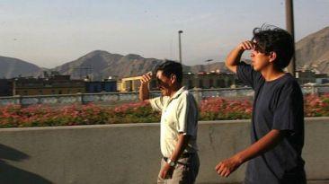 La primavera inicia este lunes: ¿Qué clima le espera a Lima?