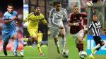 GUÍA TV: programación de las ligas de Europa del fin de semana - Noticias de