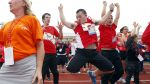 Olimpiadas Especiales: las mejores fotos de la cita en Bélgica - Noticias de