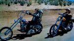 Moto de Peter Fonda en Easy Rider a subasta - Noticias de peter fonda