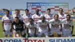 Inti Gas amenaza con renunciar al torneo por errores arbitrales - Noticias de