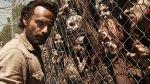 """""""The Walking Dead"""": la serie tendrá un parque de terror - Noticias de"""