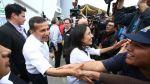 El presidente no debe ser acompañante, por Federico Salazar - Noticias de nadine heredia