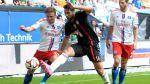 Con Claudio Pizarro, Bayern Múnich igualó 0-0 ante Hamburgo - Noticias de xabi alonso