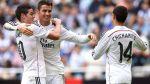 Diez datos que no sabías tras 8-2 del Real Madrid sobre Depor - Noticias de catarata