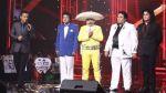 """""""Yo soy: campeón de campeones"""":ellos son los cuatro finalistas - Noticias de frecuencia latina"""
