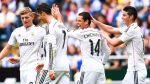 VOTA por el mejor gol del día del Real Madrid ante Depor - Noticias de mejor gol