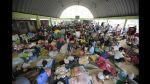 Filipinas: 5 muertos y 710.000 afectados por tormenta tropical - Noticias de filipinas