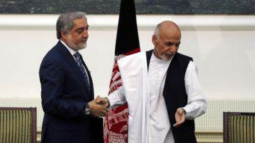 Comisión Electoral declara a Ghani presidente de Afganistán