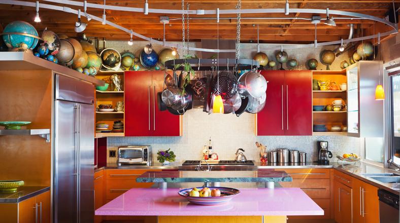 Funcionales pero con estilo decora con lo ltimo en - Lo ultimo en cocinas ...