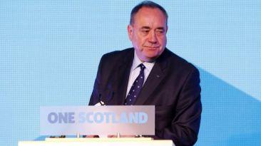 Salmond: Londres engañó a los escoceses sobre la independencia