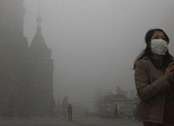 Estudio: China es el mayor emisor de carbono en el mundo