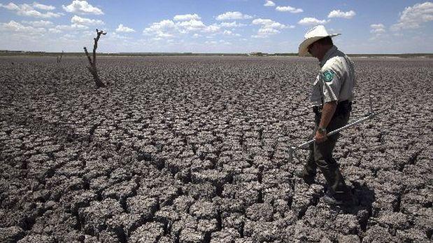 La Tierra alcanzará un calentamiento crítico en 30 años