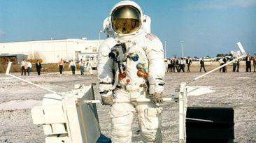 El peligroso elemento que salvó a la tripulación del Apolo XIII