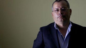 Rodolfo Orellana intenta vender área protegida en Tumbes