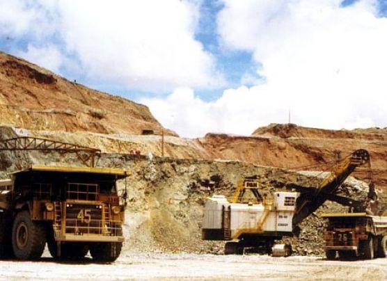 Minería peruana crecería 4% este año sin proyecto Tía María