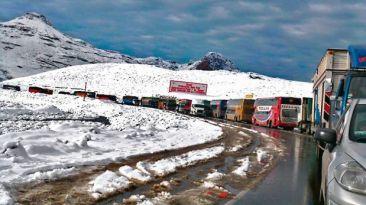 Rescate de la carretera central es el gran reto en Junín