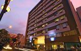 Inversión en sector hotelero sumará este año US$161 millones