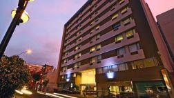 Abrirá cinco nuevos hoteles en Perú hasta el 2018