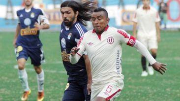 Cristal y la 'U' chocan este miércoles en el Estadio Nacional