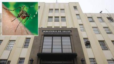 Minsa atenderá alerta por chikungunya con S/.59 millones