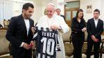 Los momentos y celebraciones más curiosas de Tévez en la Juve - Noticias de