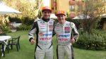 Raúl Orlandini ganó la primera etapa de Caminos del Inca 2014 - Noticias de pilotos