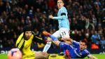 Manchester City y Chelsea juegan partido estelar en la Premier - Noticias de