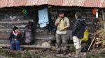 Así se planifica el rescate del espeleólogo español en Amazonas - Noticias de lluvias intensas