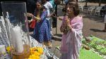 Kenia conmemora un año del ataque a centro comercial de Nairobi - Noticias de muerto en centro comercial