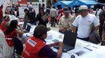 Cofopri: seis distritos de Lima contarán con catastro urbano - Noticias de municipalidad de chosica