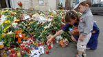 Familias de víctimas alemanas del MH17 denunciarán a Ucrania - Noticias de accidente