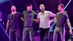 Los artistas más populares se reunieron en el iHeartRadio - Noticias de