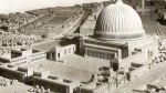 Los faraónicos planes de Hitler para reconstruir Berlín - Noticias de