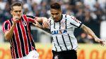 Con gol de Guerrero, Corinthians le ganó 3-2 a Sao Paulo - Noticias de 90 segundos