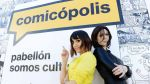Comicópolis, un mundo de historietas en Buenos Aires - Noticias de joe sacco