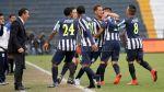 Alianza venció 2-1 a San Martín luego de cuatro años - Noticias de