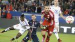 PSG empató con el Lyon y está a 3 puntos del líder - Noticias de edinson cavani