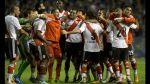 River Plate goleó 4-1 a Independiente y domina en Argentina - Noticias de