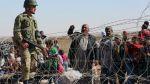 Turquía cifra en 130 mil los refugiados sirios en su país - Noticias de